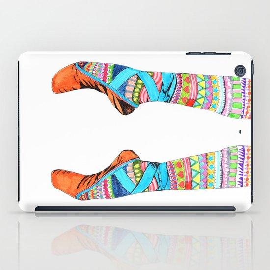 Happy Ballet iPad Case