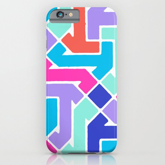 Azimuth 2 iPhone & iPod Case