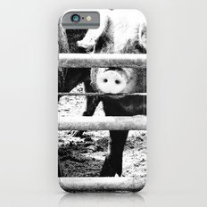 Pig Farm 2 iPhone 6 Slim Case