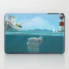 Neptune iPad Case
