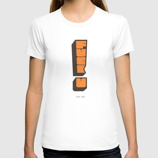 FUPM T-shirt