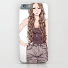 The New Girl iPhone 6 Slim Case
