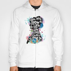Mr. Darcy - Ardently Admire & Love You Hoody