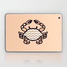 Rose Crab Welcome  Laptop & iPad Skin