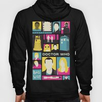 Doctor Who - The Ninth D… Hoody