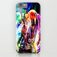 iPhone & iPod Case featuring Just Dance! by D77 The DigArtisT