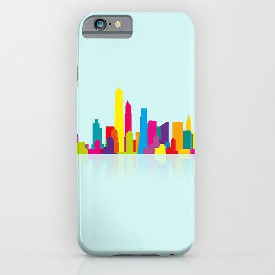 New WTC Skyline iPhone & iPod Case