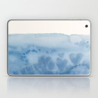 Waves of Love Laptop & iPad Skin