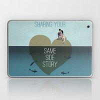 Valentine's Day Laptop & iPad Skin
