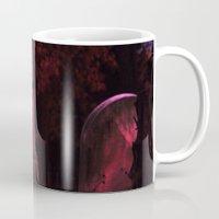 Sunset Stones (version 1) Mug
