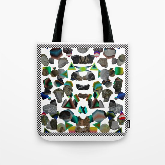 building site Tote Bag