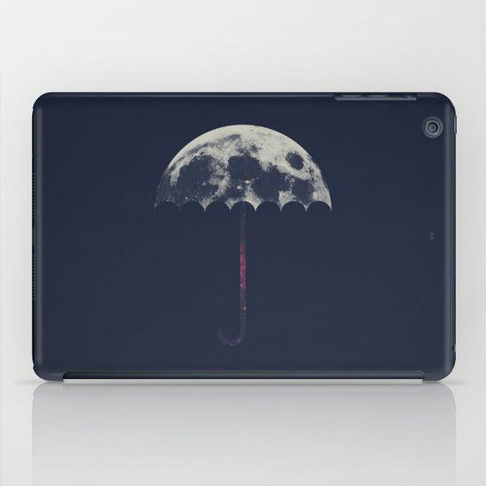 Space Umbrella iPad Case