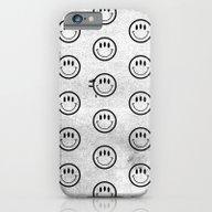 3rd Eye (light) iPhone 6 Slim Case