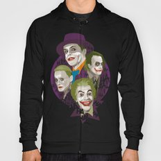 The Jokers Hoody