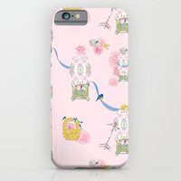 The Decorated Egg iPhone 6 Slim Case
