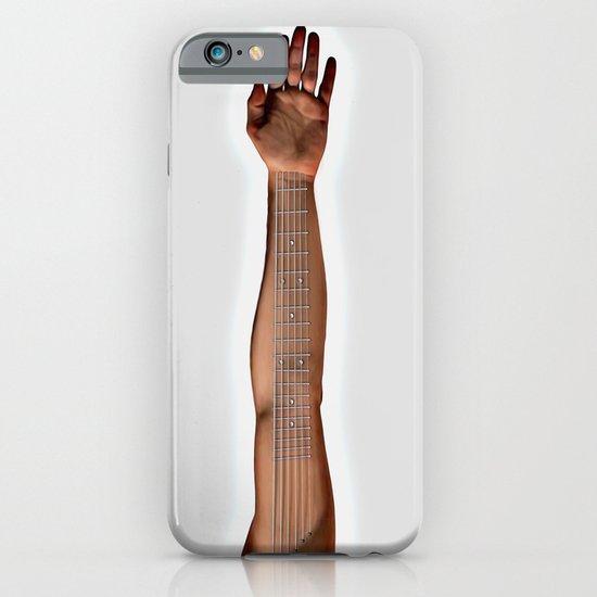 strung iPhone & iPod Case