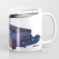 THAT HAWK! Mug