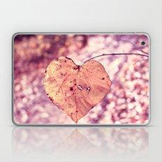 You've Got My Heart On A String Laptop & iPad Skin