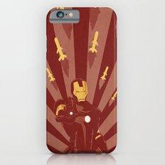 The Playboy Philanthropist  Slim Case iPhone 6s