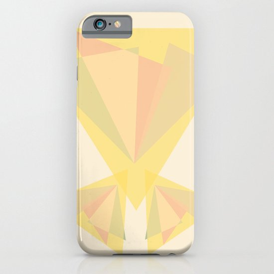 centro iPhone & iPod Case