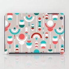 Tulip Tumble iPad Case