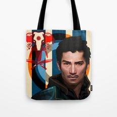 Far Cry 4 - Ajay Ghale Tote Bag