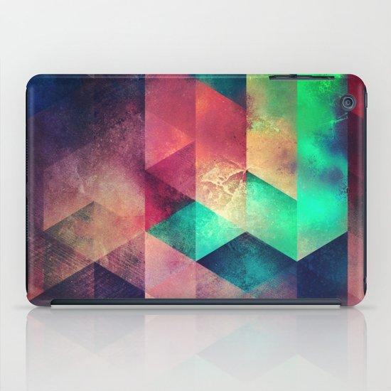 zpyyce iPad Case