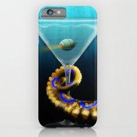 The Briny Deep iPhone 6 Slim Case