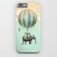 Jumbo iPhone 6 Slim Case