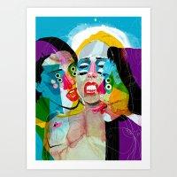 230115 Art Print