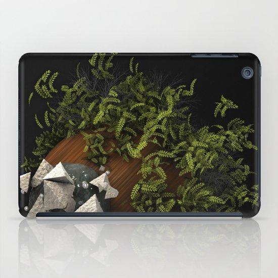 SWWLB iPad Case