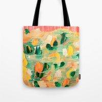 Abstract 90 Tote Bag