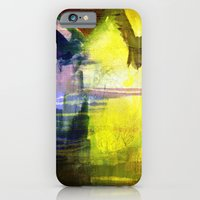 iPhone & iPod Case featuring Melted In by TJ Walsh