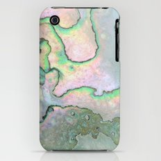 Shell Texture iPhone (3g, 3gs) Slim Case