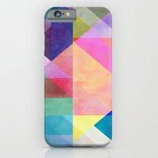 Color Blocking 2 Slim Case iPhone 6s