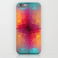 iPhone & iPod Case featuring Pattern 1 by metroymediodesigns
