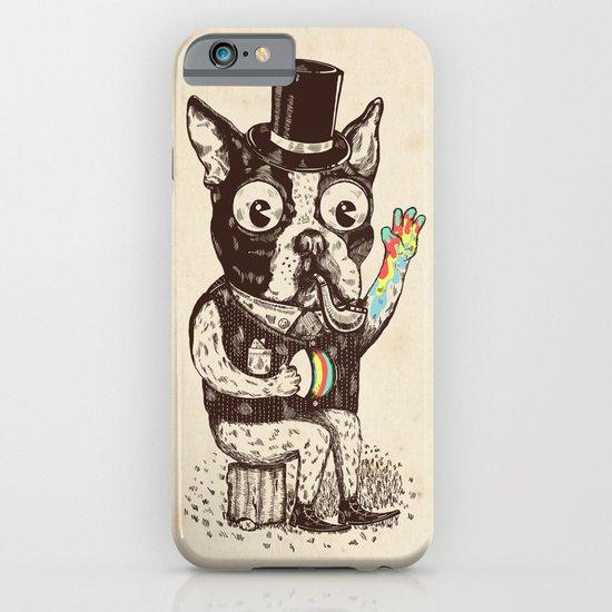 Strange Dog iPhone & iPod Case