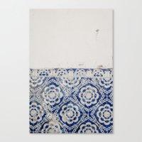AVEIRO Canvas Print