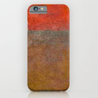 iPhone Cases featuring Mystic River by Fernando Vieira