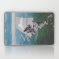 set sail Laptop & iPad Skin