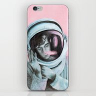 ASTRO BOY // MATTY HEALY iPhone & iPod Skin