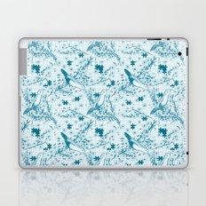 Solving Nature Laptop & iPad Skin