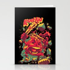 KROOL-AID Stationery Cards