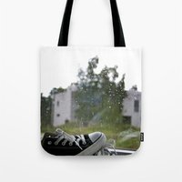 Converse It Tote Bag