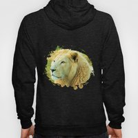 LION AROUND Hoody