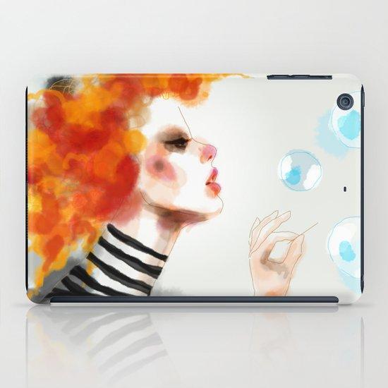 Pin iPad Case