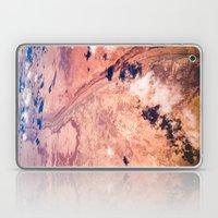 On Sky Seeing The Desert Laptop & iPad Skin
