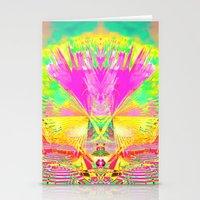 Sunstroke Stationery Cards