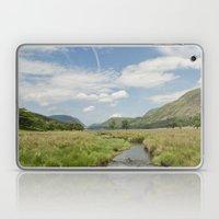 Buttermere, Lake Distric… Laptop & iPad Skin