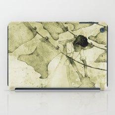 Salt of the earth iPad Case